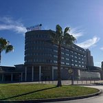 La Estacion Hotel Foto
