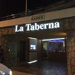 Photo of La Taberna Timanfaya