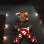 DEWALI WELCOME