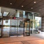 Photo of Tokyo Marriott Hotel