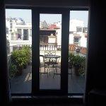 Ảnh về Hanoi Trendy Hotel & Spa
