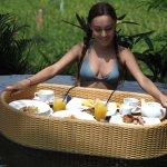 Photo de Puri Gangga Resort