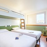 Photo of Ibis Budget Paris Porte de Bagnolet