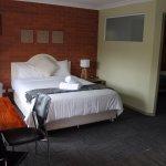 Bendigo Goldfields Motor Inn