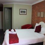 Bild från Bendigo Goldfields Motor Inn