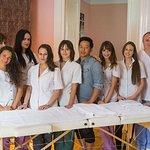 EXCELLENCE MASSAGE BELGRADE - Professional Massage Therapist team