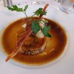 Billede af Lord Bute Restaurant