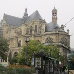 Photo of Paroisse Saint-Eustache