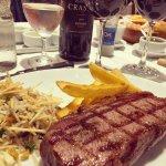 Foto di Restaurante Barbacoa