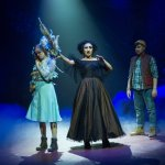 Rapunzel - being performed at Chickenshed until 6 January 2018