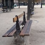 Platz der Vogesen (Place des Vosges) Foto