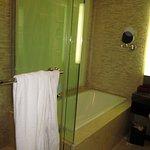 Shower & Bath Tub