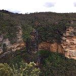 Foto de Wentworth Falls