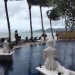 Foto de Dara Samui Beach Resort