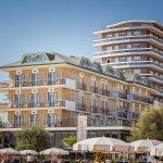 Φωτογραφία: Hotel La Pace
