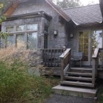 Cottage C2 / Le grand luxe au gros prix