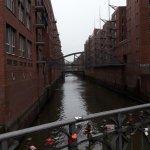 Crowne Plaza Hamburg - City Alster Foto