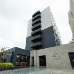 Foto de Hotel The Grand Court Tsunishi