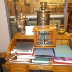 Heritage Library & Museum, Wells Fargo Bldg, Anchorage, AK.