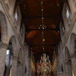 Impressive Church transformed into a museum