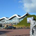 Madurodam mini city museum