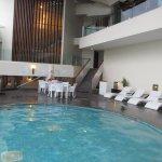Foto de Sheraton Bali Kuta Resort