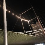 Flying Trapeze with Goodtime Adventures Foto