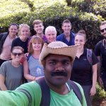 Munnar Trekking Adventure Photo