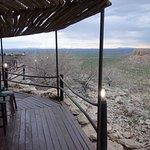 Vingerklip Lodge Foto