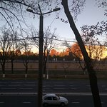 Foto Lotte City Hotel Tashkent Palace