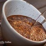 Montville Coffee Fair Trade since 2000