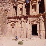 Monastery (Al Dayr) Photo