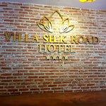 Photo of VILLA Silk Road Hotel