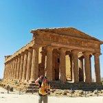 Photo de Tempio della Concordia