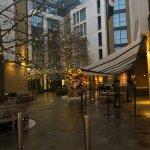 Photo de Ham Yard Hotel