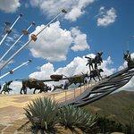 Photo de Parque Nacional de Chicamocha