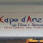 Photo of Capo d'Anzio Trattoria del Porto