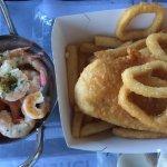 Foto Kailis Fish Market Cafe