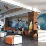 Foto de Bliss Surfer Hotel