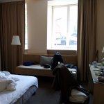 Ivolita Vilnius Hotel Foto