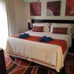 水晶灣優雅全包度假飯店照片