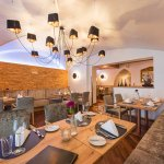 Foto de Cuisino Casino Restaurant Kitzbuhel