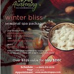 We're running an awesome special this month! Please call for more information.