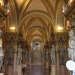 Hall of the Generals