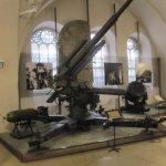 FLAK 88 MM Cannon