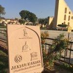 Photo of Jantar Mantar - Jaipur