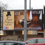 Photo of Hotel Nabucco