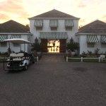 Billede af Round Hill Hotel & Villas