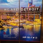 Foto de Detroit Marriott at the Renaissance Center