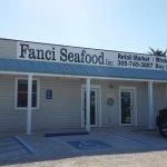 Fanci Seafood storefront